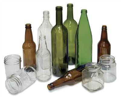 Choose Glass Bottles to Avoid Plastic Toxins